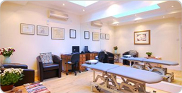 Acupuncture Treatment Clinic London - Acumedica UK